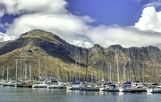 23rd Feb 2021 - Saturday morning in Hout Bay
