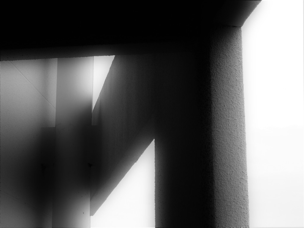 Architecture abstract by etienne