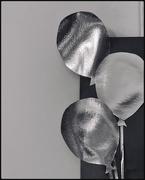 23rd Feb 2021 - Paper Balloons
