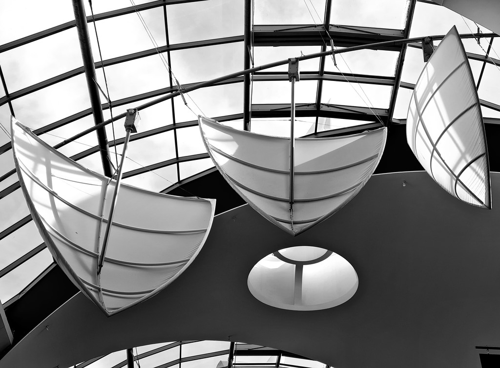 Shapes and Lines by serendypyty