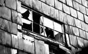 23rd Feb 2021 - Derelict