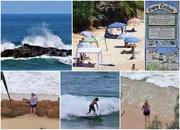 24th Feb 2021 - Coolum Beach ~
