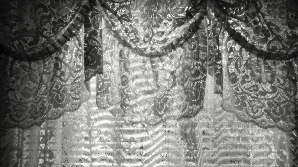 Curtains... by marlboromaam