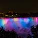 Niagara Falls in Pastel