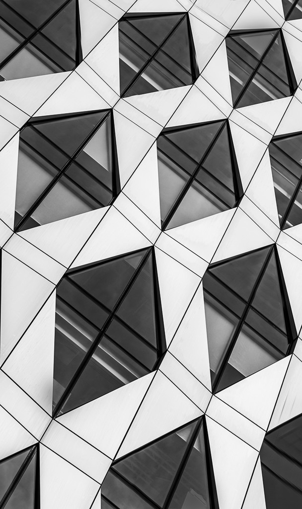 Manchester shapes by inthecloud5