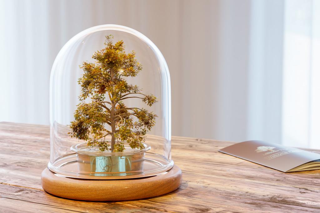 The Modular Tree by humphreyhippo