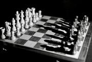 24th Feb 2021 - Chess