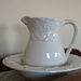 Vintage Pitcher And Basin