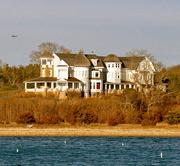 """24th Feb 2021 - Cape Cod """"cottage"""""""