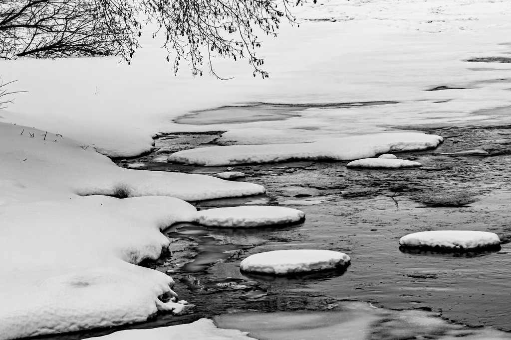 A River Runs Through It by farmreporter