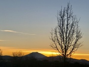 24th Feb 2021 - Sunset in Bend, OR