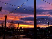 21st Feb 2021 - Gorgeous Sunset