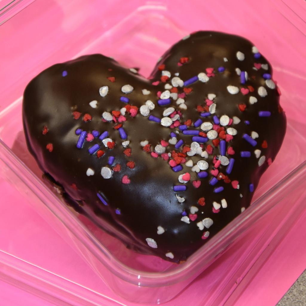 Sweet Heart by genealogygenie