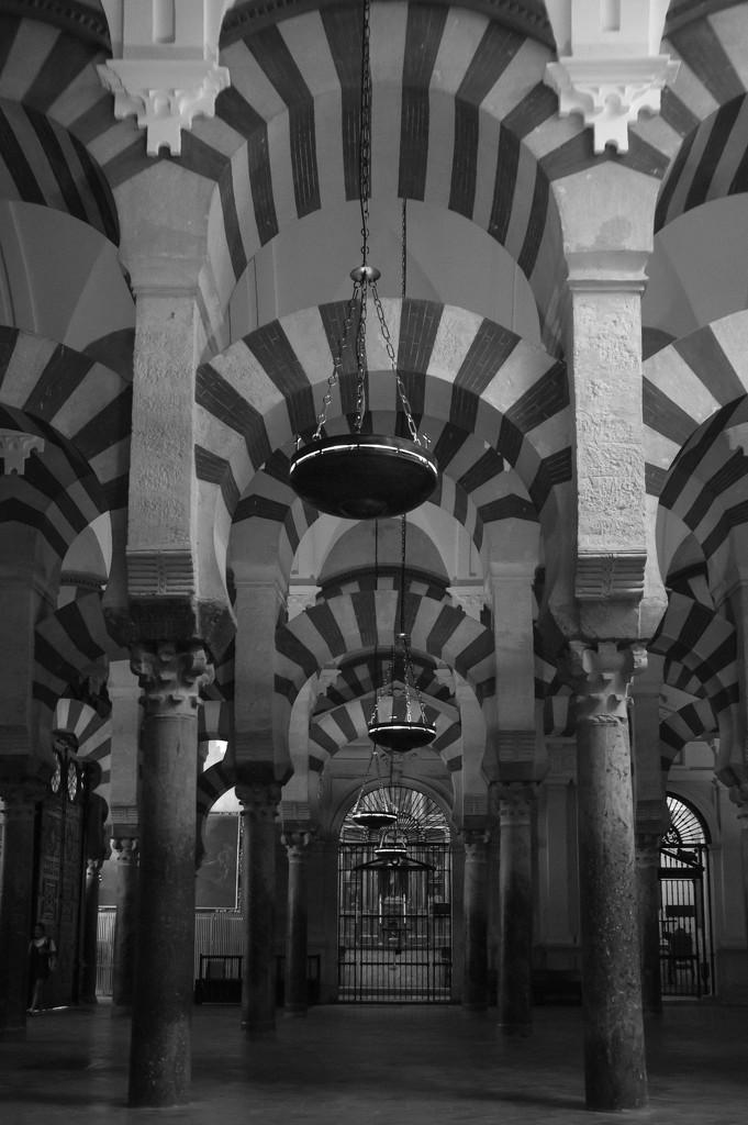 La Mezquita de Córdoba by brigette