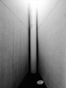 17th Feb 2021 - Rainwater drainpipe abstract