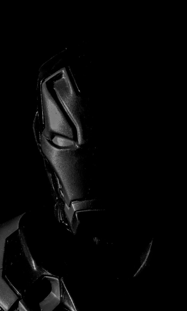 Ironman by phil_sandford