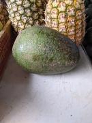 23rd Feb 2021 - Hawaiian avocado