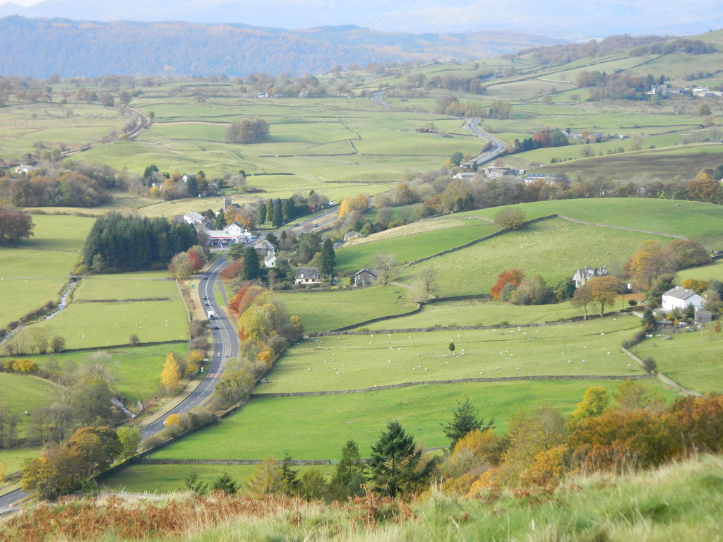 and the road to Windermere by anniesue