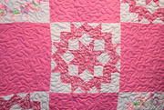 24th Feb 2021 - Grandma sewed like a Carpenter Star!