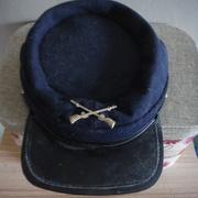 25th Feb 2021 - Hats #7: Gettysburg Purchase