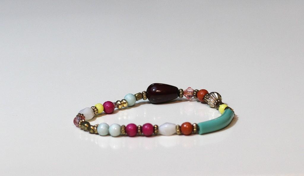 Bracelet by judyc57