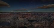 16th Jan 2021 - Grand Canyon Nighttime Landscape