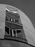 26th Feb 2021 - Round apartment building