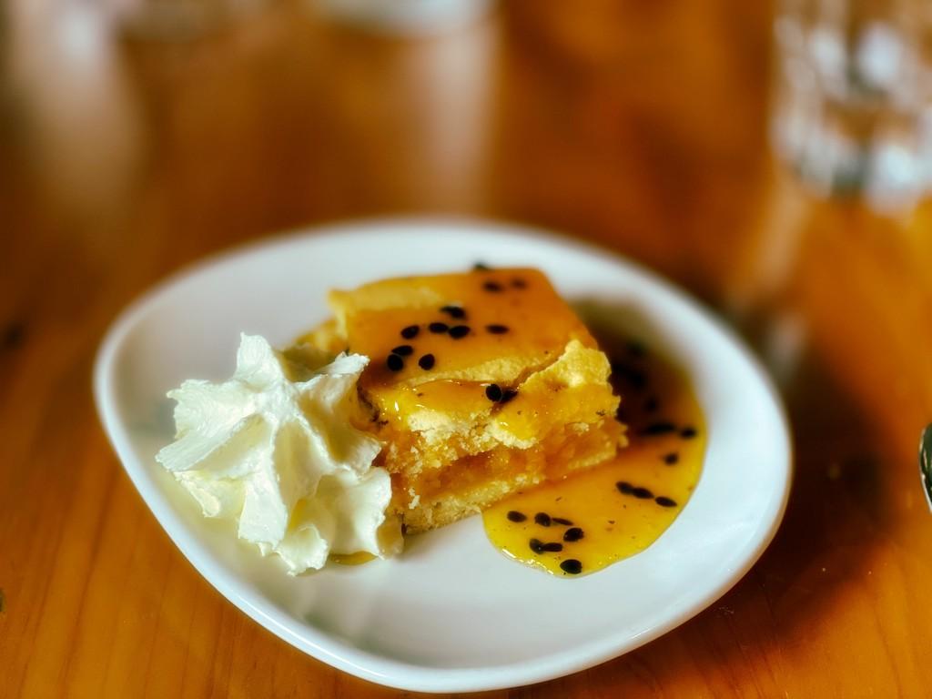 Free dessert by maggiemae