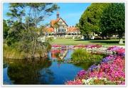 26th Feb 2021 - Government Gardens Rotorua..