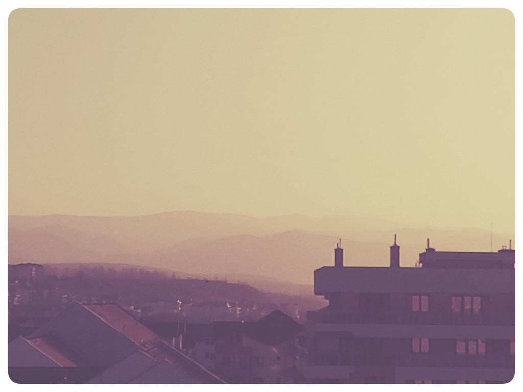 Shades of vintage afternoon by asimon
