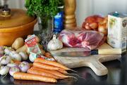 26th Feb 2021 - Navarin d'agneau - the ingredients