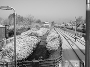 25th Jan 2021 - River Leen, Tram and Rail Lines