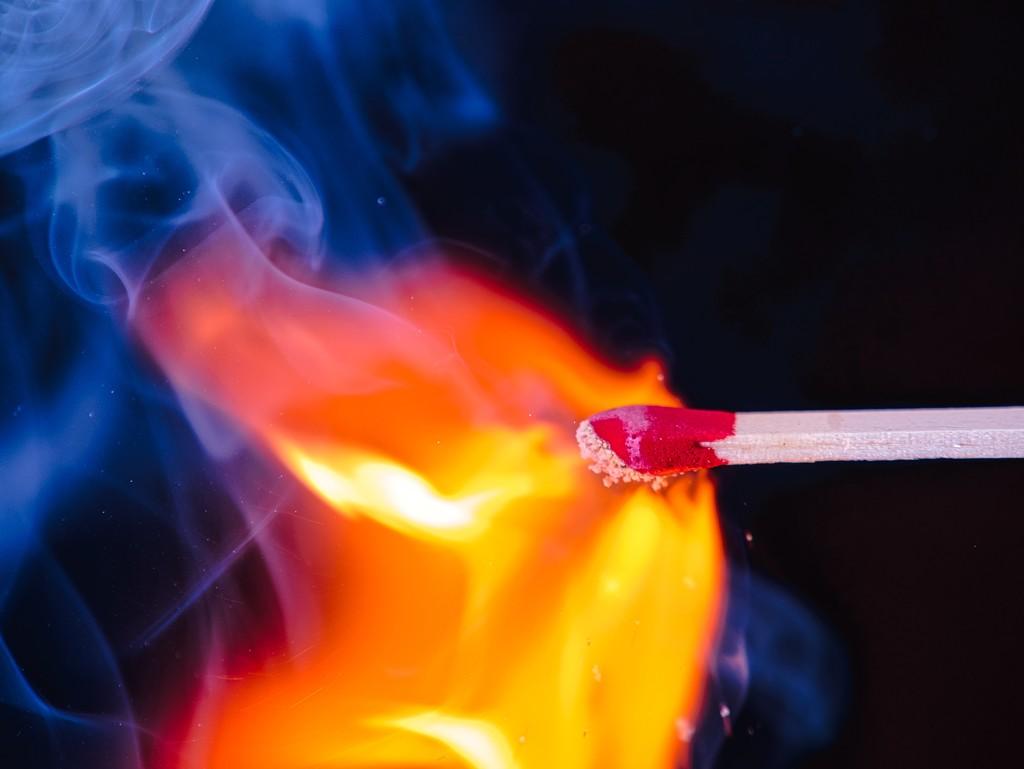 Fire by 0x53