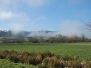 26th Feb 2021 - Last of the mist