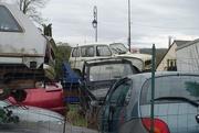 26th Feb 2021 - Fredo's (remaindered) vehicle assortment