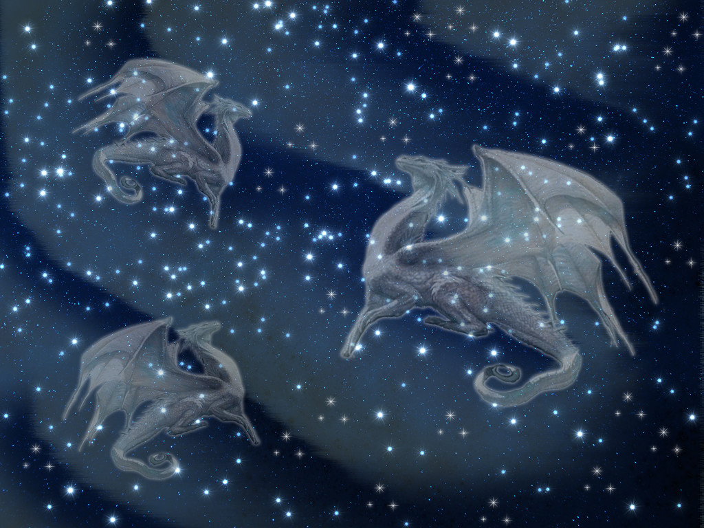 To the Stars... by marlboromaam