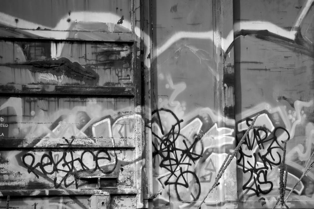FOR2021 - Graffiti by bjywamer