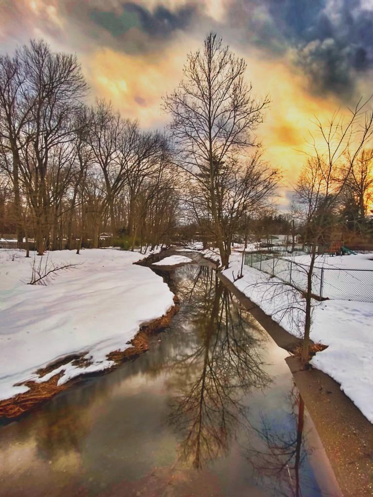 Sunset by njmom3