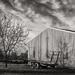 Hay Barn and Bale Trailer... by vignouse