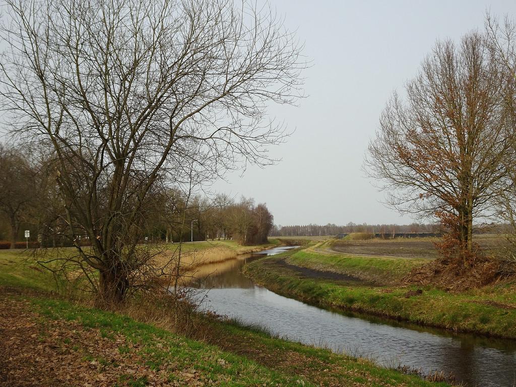 landscape by gijsje