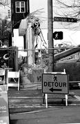 24th Feb 2021 - Detour