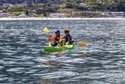 27th Feb 2021 - Fun on the water