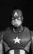 26th Feb 2021 - Captain America