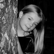 20th Feb 2021 - My photogenic granddaughter