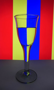27th Feb 2021 - Primary colors refraction