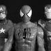 Avengers Assemble !!!!