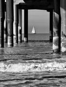 27th Feb 2021 - Sail away