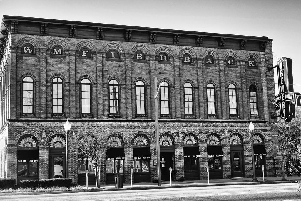 Bricktown Brewery by milaniet