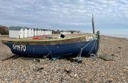 27th Feb 2021 - A Sussex Beach