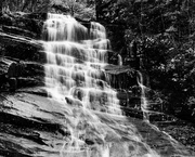 27th Feb 2021 - Waterfall in New Hampshire
